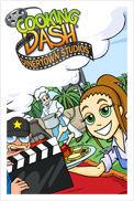 Cooking Dash®: DinerTown Studios™