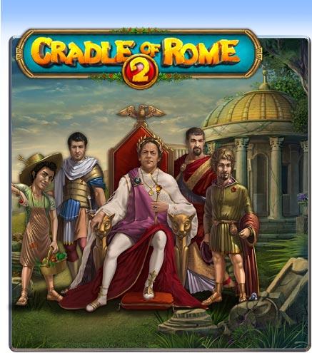 cradle of rom 2