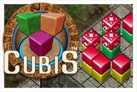 Cubis Gold