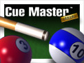 Cue Master™ Gold