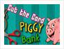 Cut the Cord - Piggy Bank
