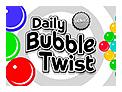 Daily Bubble Twist Bonus