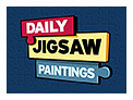Daily Jigsaw: Paintings