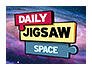 Daily Jigsaw: Space