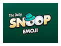 Daily SNOOP Emoji