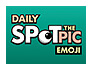 Daily Spot the Pic Emoji