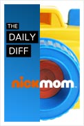 Shockwave Daily Diff - NickMom  Game!