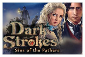 Dark Strokes: Sins of the Fathers