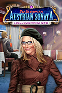 Death Upon an Austrian Sonata: A Dana Knightstone Novel