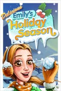 Delicious: Emily's Holiday Season
