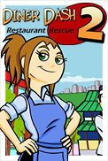 Diner Dash 2: Restaurant Rescue™