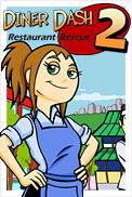 Diner Dash 2: Restaurant Rescue™