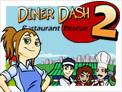 Diner Dash 2™