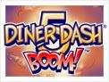 Diner Dash® 5: BOOM!