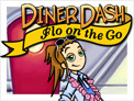 Diner Dash®: Flo on the Go