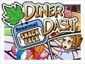 Diner Dash®: Seasonal Snack Pack™