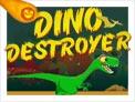 Dino Destroyer