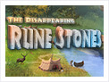 The Disappearing Runestones