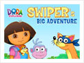 Dora the Explorer: Swiper's Big Adventure
