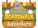 Dora's Carnival 2: Boardwalk Adventure