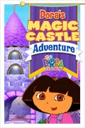 Dora's Magic Castle