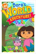 Dora's World Adventure