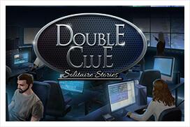 Double Clue: Solitaire Stories