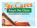 Dr. Cares: Amy's Pet Clinic CE