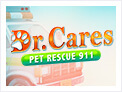 Dr. Cares: Pet Rescue 911 CE