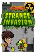 Edward & The Strange Invasion
