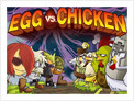 Egg vs. Chicken™