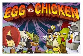 Egg vs. Chicken™