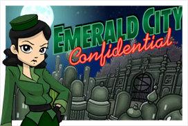 Emerald City Confidential™