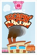 Escapin Bacon