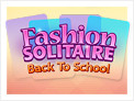 Fashion Solitaire: Back to School