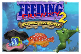 Feeding Frenzy® 2: Shipwreck Showdown