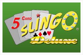 5 Card Slingo Deluxe