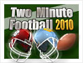 Two Minute Football 3D 2010
