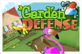 Garden Defense™