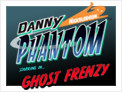 Danny Phantom™ Ghost Frenzy